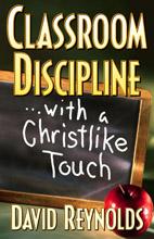 Classroom Discipline Cover